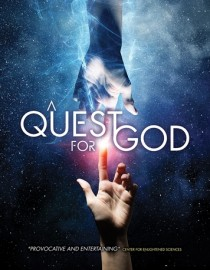 A Quest For God