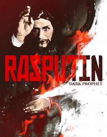 Rasputin: Dark Prophet