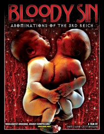 Bloody Sin: Abominations of the 3rd Reich