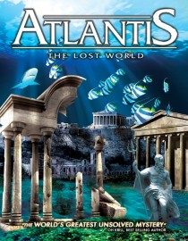 Atlantis: The Lost World