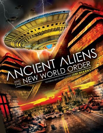 Ancient Aliens and the New Order