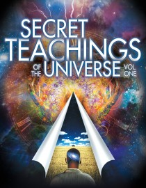 Secret Teachings of the Universe, Volume 1