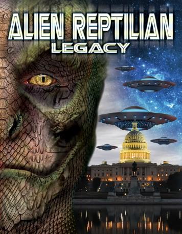 Alien Reptilian Legacy